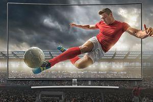 Trải nghiệm khác biệt khi xem World Cup bằng màn hình lớn