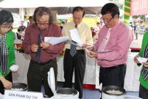 Lần đầu tổ chức lễ hội lúa gạo và triển lãm ứng dụng CNC vùng ĐBSCL