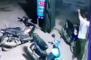 Bí thư huyện Thọ Xuân nói về vụ trưởng công an xã nổ súng