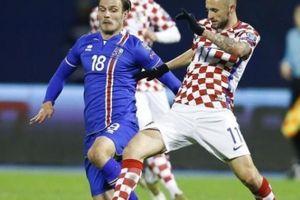 Xem trực tiếp Croatia vs Iceland trên VTV6