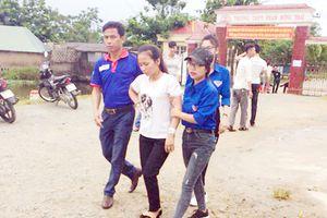 Nghệ An: Thí sinh lỡ kỳ thi vì đau dạ dày cấp