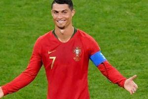 TRANH CÃI: Ronaldo đánh nguội, xứng đáng nhận thẻ đỏ?