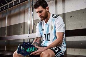 Thương hiệu giày nào xưng vương tại World Cup 2018?