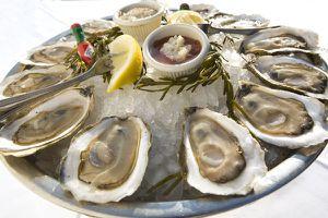 Ăn hải sản tươi sống: 'Chưa thấy quan tài chưa đổ lệ'