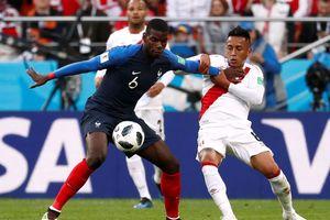 Dự đoán tỷ số, kết quả, nhận định Đan Mạch - Pháp World Cup 2018
