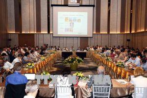 Việt Nam chủ trì nhiều sự kiện quan trọng tại GEF 6
