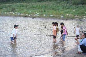Việt Nam có trên 2.000 trẻ em tử vong do đuối nước mỗi năm