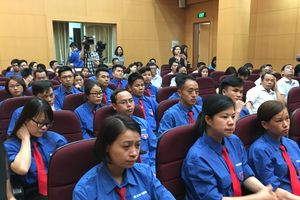 31 bác sĩ trẻ tình nguyện được đào tạo chuyên khoa sâu để công tác ở vùng cao, vùng sâu