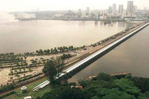 Malaysia xem xét lại giá bán nước sạch cho Singapore