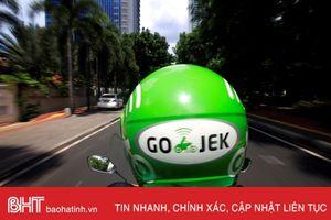 Ứng dụng gọi xe Go-Jek của Indonesia chính thức gia nhập thị trường Việt Nam