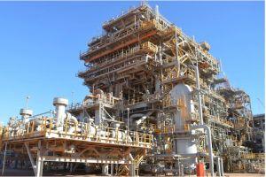Tương lai của các ông lớn dầu khí trông chờ vào khí đốt