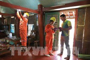 Nguyên nhân dẫn tới hóa đơn tiền điện ở Hà Nội tăng cao