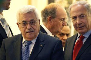 Lãnh đạo Palestine sẵn sàng gặp mặt Thủ tướng Israel tại World Cup