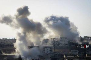 Thắng lợi lớn của quân đội Syria khiến láng giềng 'ngồi trên lửa'