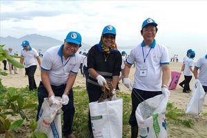 Việt Nam cam kết vì một đại dương không rác thải nhựa