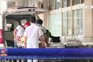 Không có thêm ca nhiễm cúm A/H1N1 tại bệnh viện Chợ Rẫy