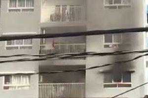 Hé lộ nguyên nhân gây cháy chung cư I – Home Gò Vấp