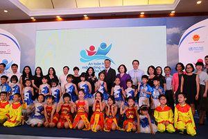 Tăng cường công tác phòng chống đuối nước trẻ em
