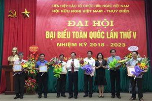Thúc đẩy quan hệ hữu nghị, hợp tác trên mọi lĩnh vực giữa nhân dân hai nước Việt Nam và Thụy Điển