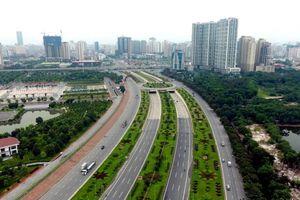 Hà Nội thông tin về việc đổi khoảng 700ha đất lấy 5 con đường