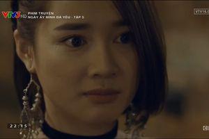 'Ngày ấy mình đã yêu' tập 5: Hạ phát hoảng vì Tùng quyết đấu Nam