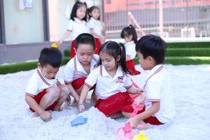 Lưu ý khi chọn trường quốc tế cho con