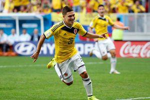 Tin chuyển nhượng 26/6: Barca đại chiến Real vì sao World Cup của Colombia