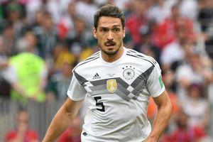 Dự đoán kết quả trận Đức vs Hàn Quốc, World Cup 2018