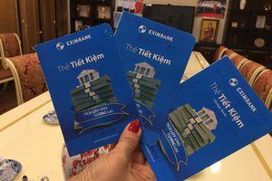 Eximbank tạm ứng 93 tỷ đồng cho bà Chu Thị Bình