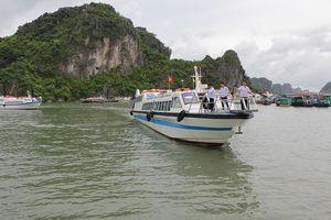 Hơn 5.500 du khách ở Cô Tô đã được đưa về đất liền an toàn