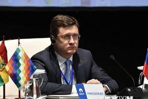 Quan chức hai nước Nga-Mỹ thảo luận về các biện pháp trừng phạt