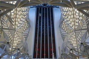 Bên trong sòng bạc 1.1 tỷ USD xa hoa ở thiên đường Macao