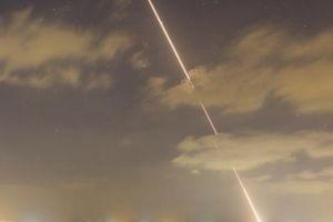 Israel đánh chặn 3 rocket, tiếp tục 'dội lửa' Dải Gaza