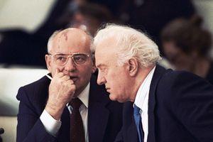 Vị Ngoại trưởng cuối cùng của Liên bang Xô viết
