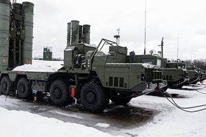 Tại sao Mỹ quyết ngăn Thổ Nhĩ Kỳ mua S-400 của Nga bằng mọi giá?
