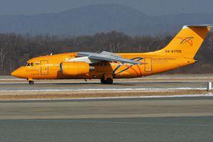 Nga công bố nguyên nhân vụ tai nạn máy bay An-148 khiến 71 người chết
