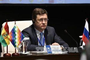 Nga - Mỹ thảo luận về các biện pháp trừng phạt nhằm vào Nga