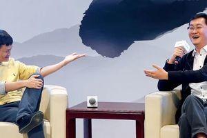 So găng nhà xa xỉ của ông chủ Alibaba và Tencent ở Hồng Kông