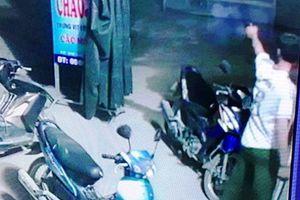 Thanh Hóa: Súng Trưởng công an xã Thọ Trường dùng để giải tán đám đông là súng bắn đạn cao su