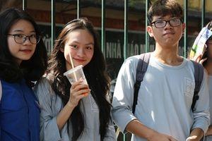 Đề thi Khoa học xã hội phân hóa cao nhưng không 'đánh đố' học sinh