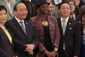 Thủ tướng Nguyễn Xuân Phúc kêu gọi hành động vì môi trường toàn cầu