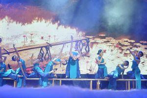 Ra mắt chương trình nghệ thuật đặc sắc của Đoàn Ca múa nhạc CAND