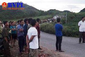 Nghệ An: 4 người bị điện giật tử vong khi dựng cáp viễn thông