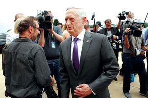 Bộ trưởng Quốc phòng Mỹ thăm Trung Quốc