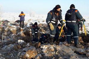 Nga công bố nguyên nhân máy bay An-148 rơi hồi tháng 2