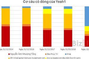 YEG: Trước khi lên sàn, Chủ tịch và VinaCapital giảm mạnh tỷ lệ sở hữu