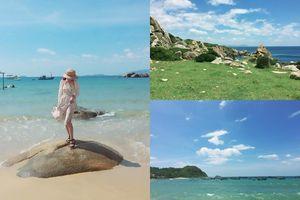 Chỉ 3,2 triệu đồng là có ngay chuyến đi Quy Nhơn tận hưởng biển xanh, cát trắng