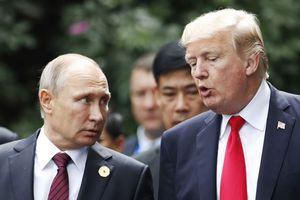 Vladimir Putin và Donald Trump sẽ gặp nhau ở đâu?