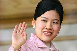 Công chúa Nhật Bản kết hôn với nhân viên hãng tàu biển, từ bỏ thân phận hoàng gia
