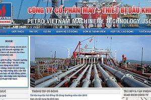 PV Power: Thoái vốn tại PV Machino đảm bảo công khai, hiệu quả